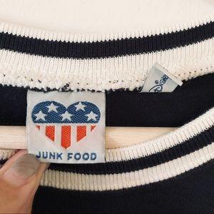 Junk Food Clothing Tops - Junk Food Living The Dream Tee